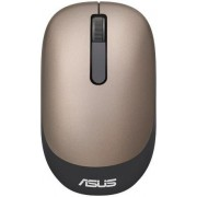Mouse Asus Wireless WT205 (Auriu)