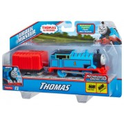 LOCOMOTIVA MOTORIZED THOMAS - MATTEL (BATHOMASANK87-BATHOMASANL06)