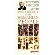 Psychology of the romanian people - Constantin Radulescu Motru