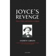 Joyce's Revenge by Andrew Gibson