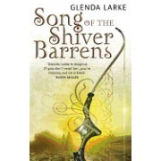Song of the Shiver Barrens: Book Three of the Mirage Makers
