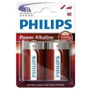 Bateria Power Alkaline RL20 (D)