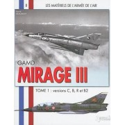 Mirage III - Tome 1 by Herve Beaumont