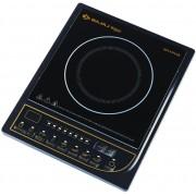 Bajaj Majesty ICX 8 Plus Induction Cooktop(Black, Push Button)