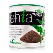 Semillas de Chia ecol