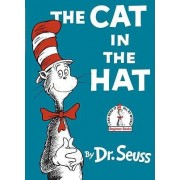 The Cat in the Hat by Dr Seuss Dr