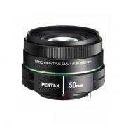 Obiectiv Pentax SMC DA 50mm f/1.8