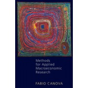 Methods for Applied Macroeconomic Research by Fabio Canova