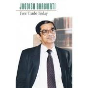 Free Trade Today by Jagdish N. Bhagwati
