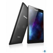 Lenovo Tab 2 A7-10 WiFi GPS BT4.0, 1.3GHz QuadCore, 7 IPS 1024 x 600, 1GB DDR2, 8GB flash, HD front cam, MicroSD, MicroUSB, Android 4.4 KitKat, Black