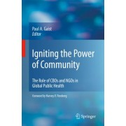 The Igniting the Power of Community by Paul A. Gaist