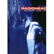 Radiohead - Live At The Astoria (0724349141896) (1 DVD)
