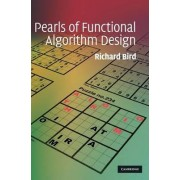 Pearls of Functional Algorithm Design by Richard Bird