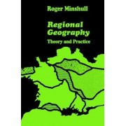 Regional Geography by Roger Minshull