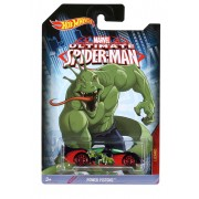 Hot Wheels Vehicle Spiderman - CMJ79-CMJ86