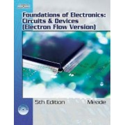 Foundations of Electronics by Russell L. Meade