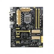 ASUS 90MB0DT0-M0EAY5 - Z87-PRO S1150 Z87 (C2) ATX - VGA+SND+GLN+U3 SATA 6GB/S DDR3 IN