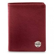 Chiemsee Classic Combi Wallet XL Weinrot