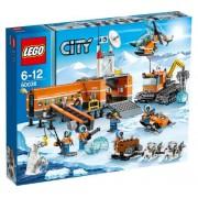 City - Le Camp de Base Arctique - 60036