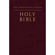 NIV Compact Bible by Zondervan Bibles