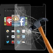 ECellStreet Tempered Glass Toughened Glass Screen Protector For iBall Slide O900-C Tablet