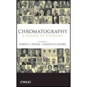 Chromatography by Robert L. Wixom