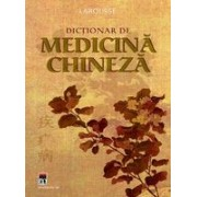 Dictionar de medicina chineza