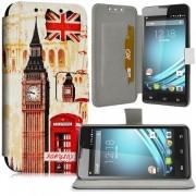 Etui Universel Xl Motif Za12 Pour Motorola Moto G5 Plus