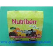 NUTRIBEN EF CIR PLA UVA2X250 261718