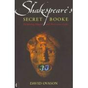 Shakespeare's Secret Booke by David Ovason