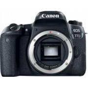 Aparat Foto DSLR Canon EOS 77D 24.2MP WiFi Body