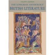 The Longman Anthology of British Literature, Volume One by David Damrosch