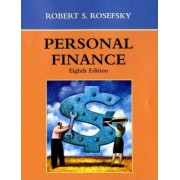 Personal Finance by Robert S. Rosefsky