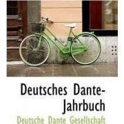 Deutsches Dante-Jahrbuch by Deutsche Dante Gesellschaft