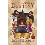 Mask Of Destiny, The: Billionaire Series Book Iii by Richard Newsome