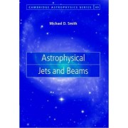Astrophysical Jets and Beams by Michael D. Smith