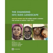 The Changing HIV/AIDS Landscape by World Bank