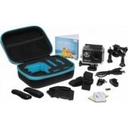 Camera video outdoor Kitvision Escape HD5W WiFi Full HD + Cutie Transport + card 8GB