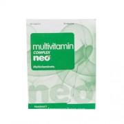 Neo Multivitamin Complex 15 Cápsulas
