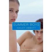 Summer Boys by Hailey Abbott