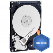 Hard disk laptop Western Digital WD7500BPVX Blue 750 Gb SATA III 5400 Rpm 8Mb buffer