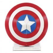 Avengers - Scutul lui Captain America, color