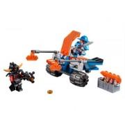 LEGO® Nexo Knights 70310 - Knighton Scheiben-Werfer