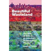 Beautiful Wasteland by Rebecca J Kinney
