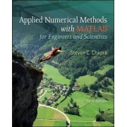 Applied Numerical Methods with MATLAB by Steven C. Chapra