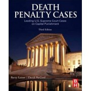Death Penalty Cases by Barry Latzer