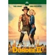 Crocodile Dundee II DVD 1988