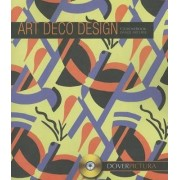 Art Deco Design by Althea Chen