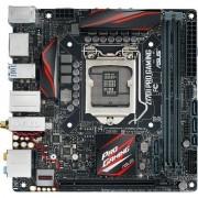 Placa de baza Asus Z170i Pro Gaming Intel LGA1151 mITX