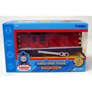 Thomas & Friends - Train Cars - Salty with Bonus Track
